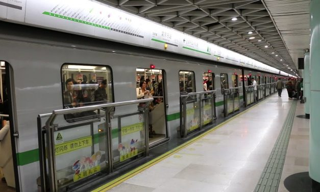 Schedules and Timetables of Shanghai Metro Line 9 to Line 18, Surrounding and Routes From Metro