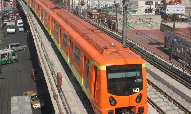 Mexico City Rapid Transit Metro, News and Lines Information -Mexico