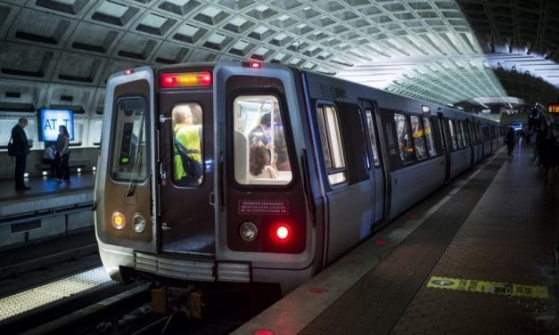 Information of Washington DC Metro Timetable, Maps and Metro Train Schedule