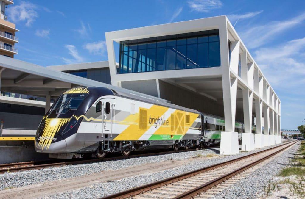 Florida Metro Go Train Schedule
