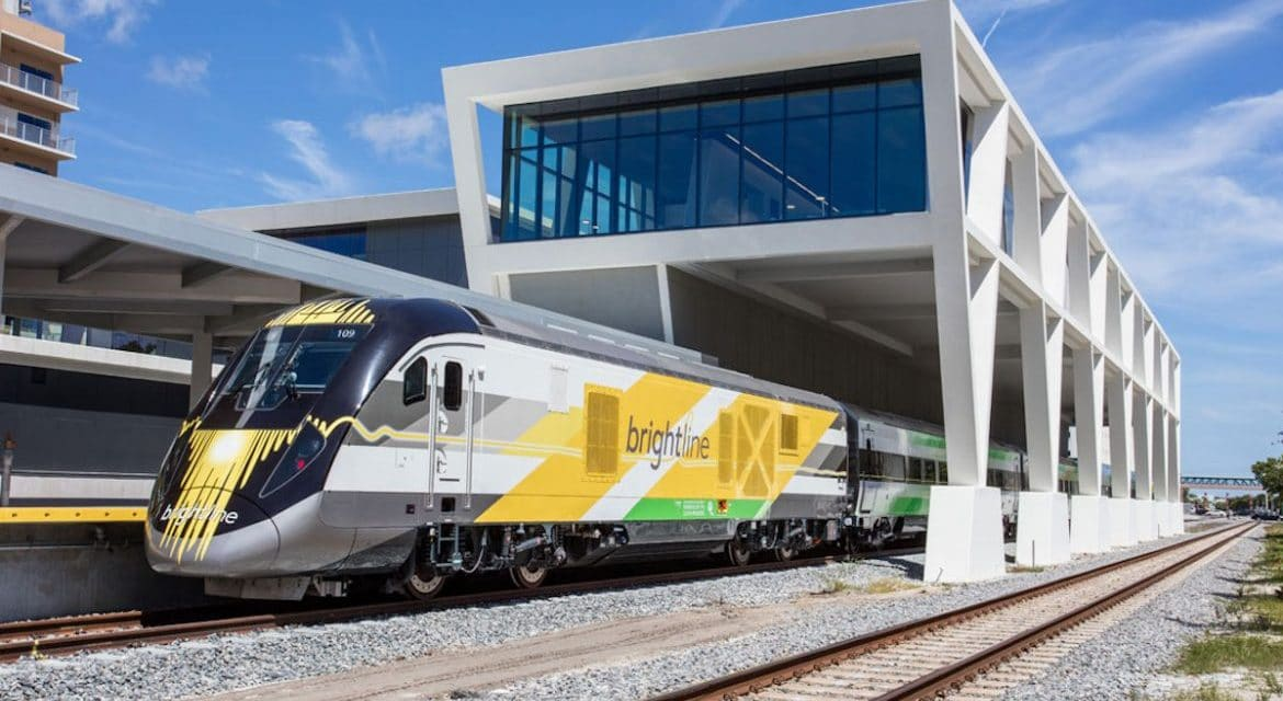 Information of Florida Metro Go Train Schedule, Timetable And Route Maps